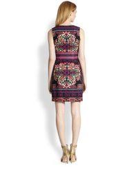 Nanette Lepore - Multicolor Sun Dance Dress - Lyst