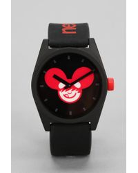 Urban Outfitters - Black Neffmau5 Icon Watch for Men - Lyst