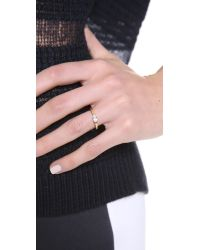 Kelly Wearstler - Metallic Finley Ring - Lyst