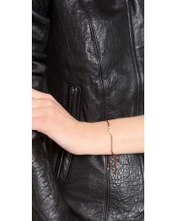 Tai - Red Love Bracelet - Lyst