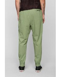 Urban Outfitters | Green Classic Lounge Pant for Men | Lyst