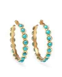 Sylvia Toledano | Blue Candies Earrings | Lyst
