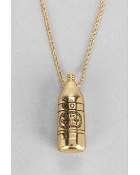 Urban Outfitters - Metallic Han Cholo 40oz Necklace - Lyst