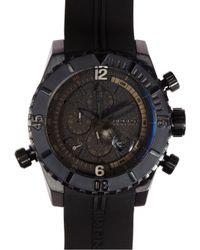 Brera Orologi - Black Sottomarino Diver for Men - Lyst