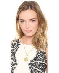 Kelly Wearstler - Metallic Highgate Pendant Necklace - Lyst