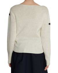 Acne Studios - Multicolor Lupine Sweater - Lyst