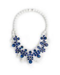 EK Thongprasert | Blue The Birth Of Venus Necklace | Lyst