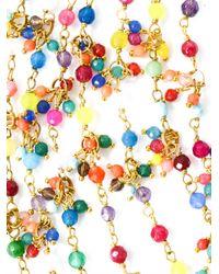 Rosantica - Multicolor 'sardegna' Necklace - Lyst
