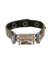 Steve Madden | Brown Bracelet for Men | Lyst