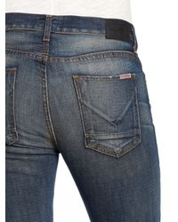 Hudson Jeans | Blue Harper South Bank Jeans for Men | Lyst