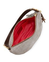 Hobo - Phoebe Stingray Print Shoulder Bag - Lyst