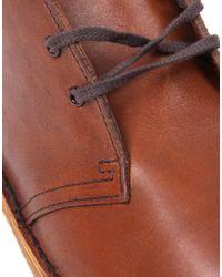 Clarks | Brown Desert Boots for Men | Lyst