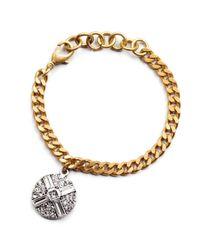 Lulu Frost | Metallic For Popsugar Bracelet | Lyst