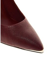 Sol Sana - Red Chuck Court Shoes - Lyst