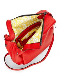 Sanctuary - Red Cherry Village Crossbody - Lyst