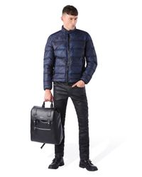 DIESEL | Blue W-yulius-1 for Men | Lyst