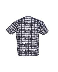 KENZO - Black T-shirt for Men - Lyst
