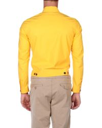 DSquared² - Yellow Jacket for Men - Lyst