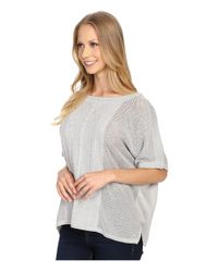 Prana - Metallic Nadine Sweater - Lyst