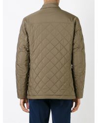Loro Piana - Natural 'stormsystem Journey Windmate' Jacket for Men - Lyst