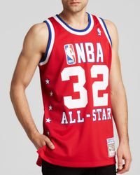 """Mitchell & Ness 