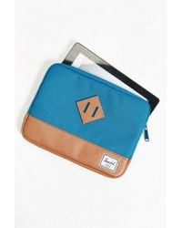 Herschel Supply Co. | Blue Heritage Ipad Air Case | Lyst