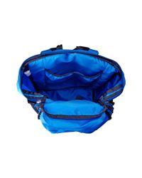 Patagonia - Blue Petrolia Pack 28l - Lyst