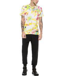 ELEVEN PARIS - Multicolor Hince T-shirt for Men - Lyst