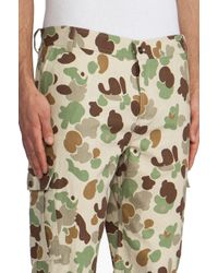 Insight | Multicolor The Rock Steady Pant in Beige for Men | Lyst