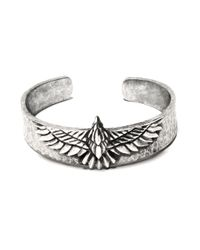 Pamela Love | Metallic Aguila Cuff | Lyst