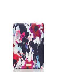 Kate Spade | Multicolor Hazy Floral Ipad Mini 2/3 Folio Hardcase | Lyst