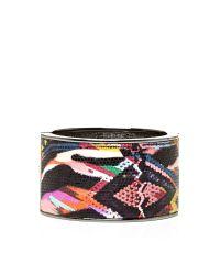 Moda In Pelle - Multicolor Essa-b Bracelets - Lyst