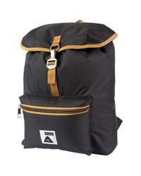 Poler Stuff - Black 'field Pack' Backpack - Lyst