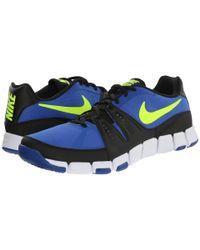 Nike | Black Flex Show Tr 3 for Men | Lyst