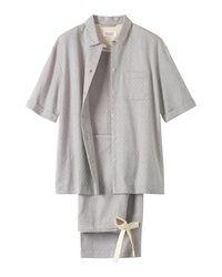 Toast | Gray Dobby Pyjama | Lyst