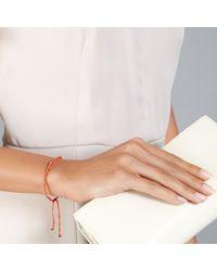 Astley Clarke | Metallic 'hamsa Kula' Bracelet | Lyst