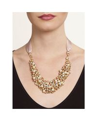 Nina - Multicolor Melaney Necklace - Lyst