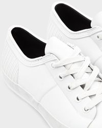 Hunter | White Men's Original Trainers for Men | Lyst