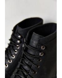 Eastland - Black High Fidelity Cap Toe Boot for Men - Lyst