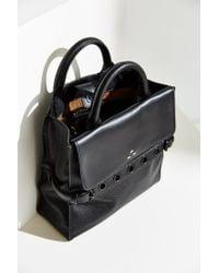 Kelsi Dagger Brooklyn - Black Tabor Convertible Bag - Lyst