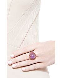 Fernando Jorge - Pink Fusion Rounded Ring - Lyst