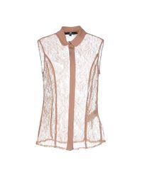 Elisabetta Franchi - Multicolor Shirt - Lyst