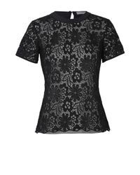Dorothee Schumacher - Black With Conviction T- Blouse Sleeve 1/2 - Lyst