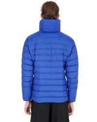 Arc'teryx - Blue Thorium Ar Hoody Down Jacket - Lyst