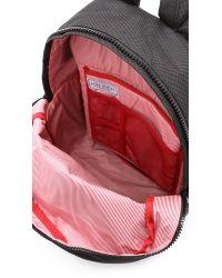 Herschel Supply Co. - Black Settlement Backpack Plus for Men - Lyst