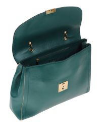 Marc Jacobs - Green Handbag - Lyst