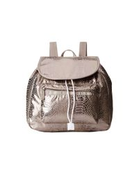LeSportsac | Natural Small Edie Backpack | Lyst