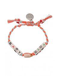Venessa Arizaga | Orange Exclusive | Baby Mama Bracelet | Lyst