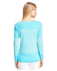 Brooks Brothers - Blue Supima® Cotton Shirt - Lyst