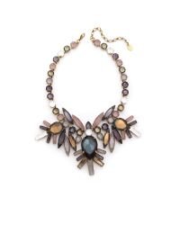 Erickson Beamon - Multicolor Erickson Beamon - Pastel Multi - Lyst